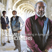 The Holmes Brothers - Live in Concert